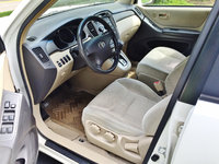 Picture of 2001 Toyota Highlander Base AWD, interior
