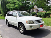Picture of 2001 Toyota Highlander Base AWD, exterior