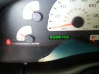 Picture of 2001 Ford F-150 SVT Lightning 2 Dr Supercharged Standard Cab Stepside SB, interior