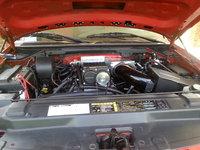 Picture of 2001 Ford F-150 SVT Lightning 2 Dr Supercharged Standard Cab Stepside SB, engine