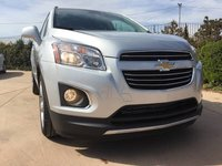 Picture of 2015 Chevrolet Trax LTZ, exterior