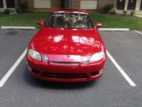 Picture of 1997 Lexus SC 400 Base, exterior