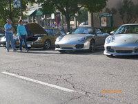 Picture of 2012 Porsche Boxster Spyder, exterior