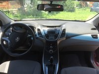 Picture of 2016 Hyundai Elantra Value Edition Sedan FWD, interior, gallery_worthy