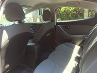 Picture of 2016 Hyundai Elantra Value Edition Sedan FWD, interior, gallery_worthy
