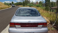 Picture of 1996 Infiniti I30 4 Dr STD Sedan, exterior