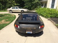 Picture of 1978 Porsche 928, exterior, gallery_worthy