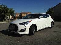 Picture of 2015 Hyundai Veloster DCT, exterior