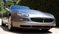 2004 Maserati Coupe Picture Gallery