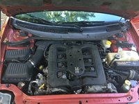 Picture of 2002 Chrysler Concorde LXi, engine