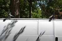 Picture of 2008 Chevrolet Express Cargo 3500 Ext., exterior