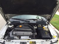 Picture of 2005 Saab 9-5 Linear 2.3T Wagon, engine