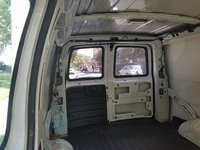 Picture of 2005 GMC Savana Cargo G1500 Cargo Van, interior