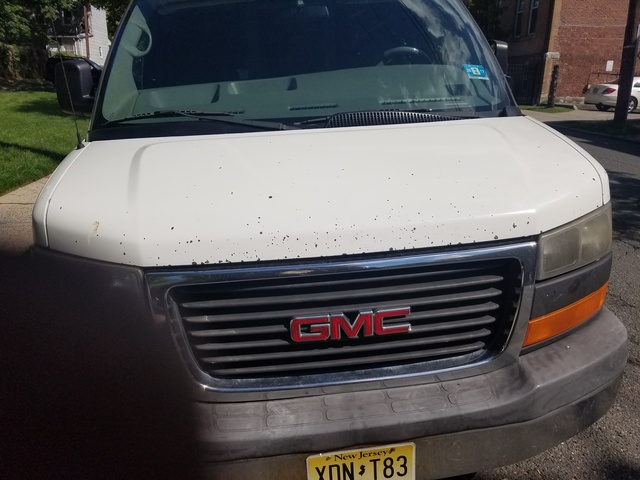 Picture of 2005 GMC Savana Cargo G1500 Cargo Van