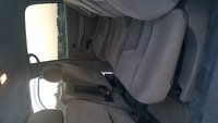 Picture of 2006 GMC Sierra 2500HD 4 Dr Crew Cab 4WD SB, interior