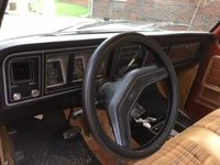 Picture of 1978 Ford F-100, interior