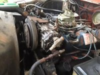 Picture of 1978 Ford F-100, engine