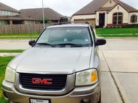 Picture of 2003 GMC Envoy 4 Dr SLE SUV, exterior