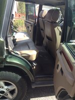 Picture of 1998 Land Rover Discovery 4 Dr 50th Anniversary AWD SUV, interior