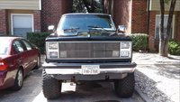 Picture of 1988 Chevrolet Suburban V10 4WD, exterior