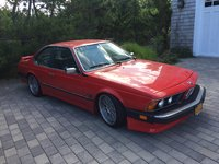 Picture of 1985 BMW 6 Series 635i, exterior
