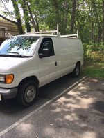 2004 Ford Econoline Cargo Overview