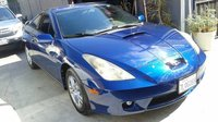 Picture of 2001 Toyota Celica GT, exterior