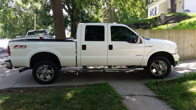 2007 Ford F-350 Super Duty - Pictures - CarGurus