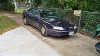 Picture of 1998 Chevrolet Lumina 4 Dr STD Sedan, exterior