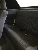 Picture of 1993 Mercury Capri 2 Dr STD Convertible, interior
