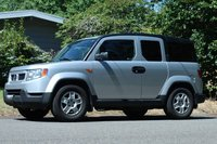 Picture of 2009 Honda Element LX AWD, exterior, gallery_worthy