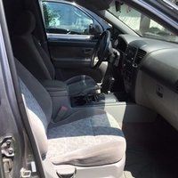 Picture of 2008 Kia Sorento EX, interior