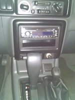 Picture of 2001 Isuzu Rodeo Sport 2 Dr V6 4WD Convertible, interior