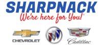 Sharpnack Chevrolet Buick Cadillac, Inc. logo