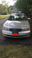 Picture of 2002 INFINITI I35, exterior, gallery_worthy