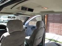 Picture of 1998 Chevrolet Venture 3 Dr LS Passenger Van Extended, interior