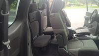 Picture of 2012 Suzuki Equator Premium Ext Cab, interior, gallery_worthy