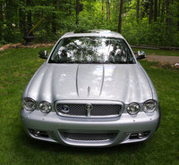 Picture of 2008 Jaguar XJ-Series Vanden Plas, exterior