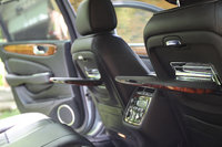 Picture of 2008 Jaguar XJ-Series Vanden Plas, interior