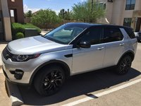 Picture of 2015 Land Rover Discovery Sport HSE LUX