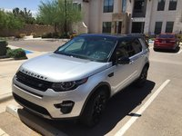 Picture of 2015 Land Rover Discovery Sport HSE LUX, exterior