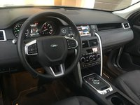Picture of 2015 Land Rover Discovery Sport HSE LUX, interior