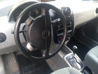 Picture of 2004 Chevrolet Aveo LS Hatchback, interior