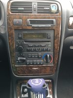 Picture of 2001 Hyundai XG300 4 Dr L Sedan, interior