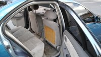 Picture of 1999 Nissan Altima GXE, interior