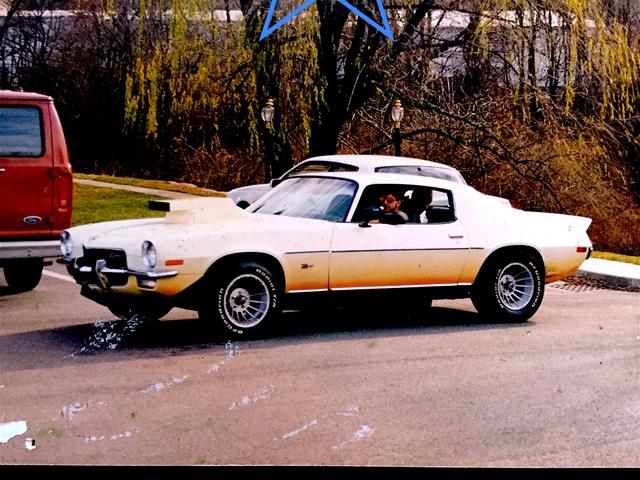 Picture of 1973 Chevrolet Camaro