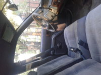Picture of 1993 Chevrolet Lumina 4 Dr STD Sedan, interior