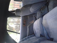 Picture of 1993 Chevrolet Lumina 4 Dr STD Sedan, interior, gallery_worthy