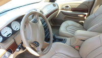 Picture of 2000 Chrysler 300M STD, interior