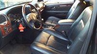 Picture of 2007 GMC Envoy Denali 4 Dr SUV 4WD, interior
